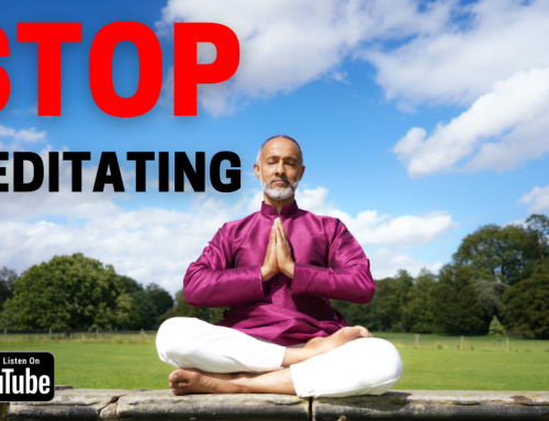 10 Reasons Not To Meditate